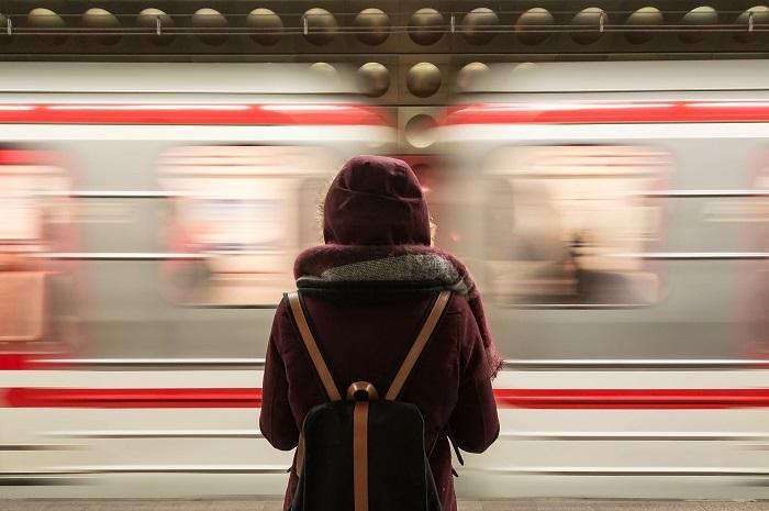 Cestovanie vlakom zadarmo pre vaše ratolesti