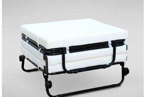 Kde všade sa dajú využiť sklápacie postele?